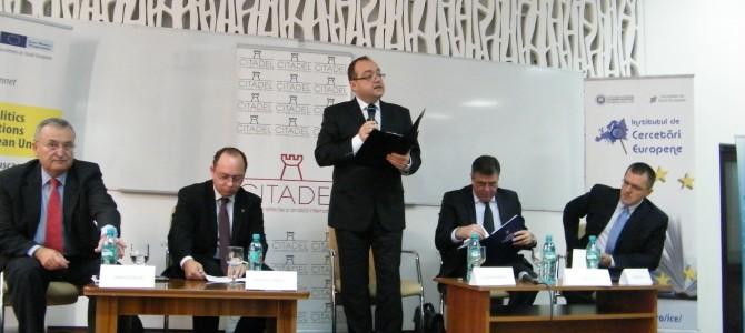 Summit-ul de la Vilnius